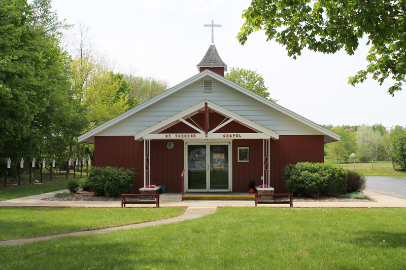 St. Therese Chapel