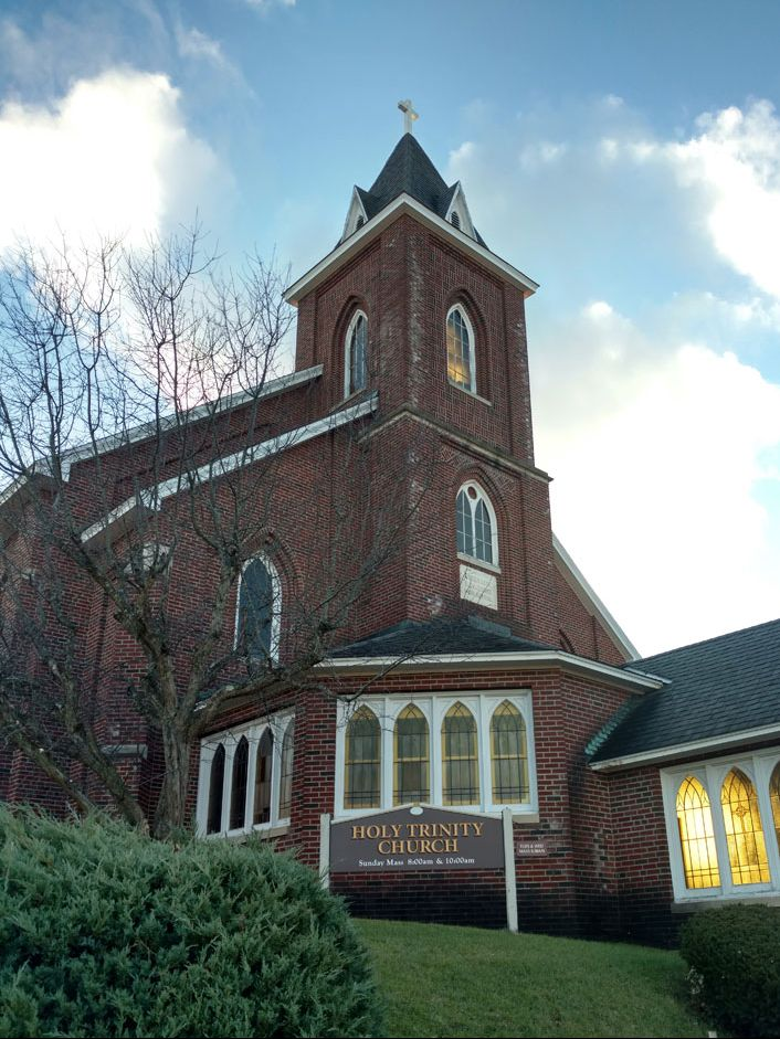 Holy Trinity Catholic Church