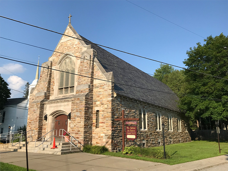 Parish of St. Isaac Jogues - Chestertown