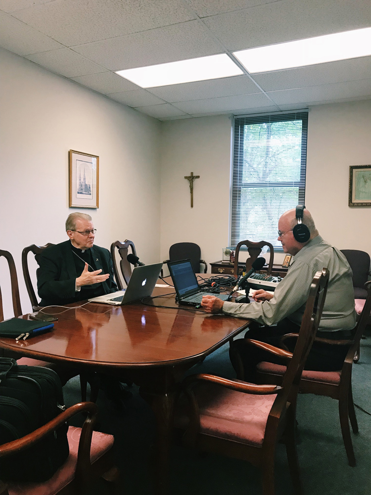 Bishop Radio Interview.jpg