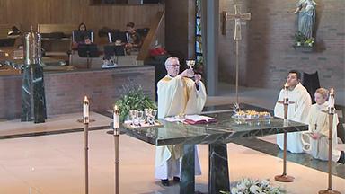 Watch Sunday Mass :: Roman Catholic Diocese of Albany